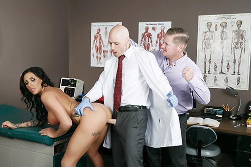 Brazzers doctor adventures holly michaels mick blue do - 2 part 7