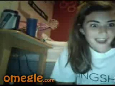 Omegle talk to strangers sex i bergen