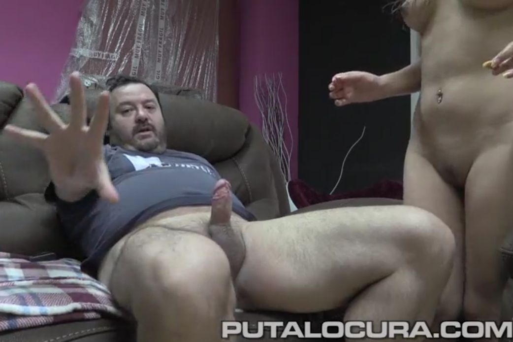 video porno en español
